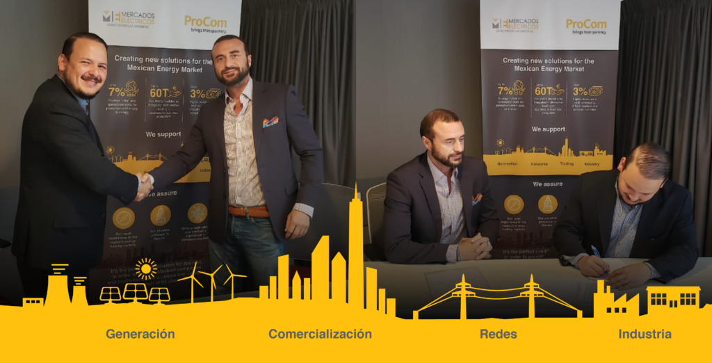 Partnership ProCom / Merelec
